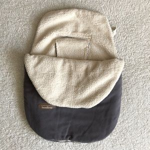 JJ Cole Original Infant Bundle Me Bag for Carriers